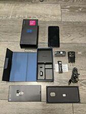 Samsung Galaxy S8 SM-G950U 64GB (T-Mobile - Unlocked) See Description + box