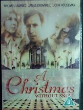 A Christmas Without Snow  (Dvd 2014) NEW&SEALED Xmas movie! FREE POSTAGE FAST!!!