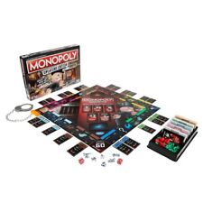 MONOPOLY Cheaters Edition Break The Rules to Win Kids & Adult Board Game
