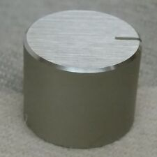 "Vintage MCS 3248 Stereo Receiver Medium knob: for Volume 1 1/2"""