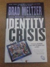 IDENTITY CRISIS (DC, 2005) NM+