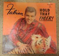 Fabian Hold that Tiger ! LP vinyl album