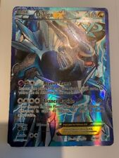Carte POKEMON Dialga EX Full Art