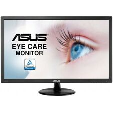 "Asus VP247HAE 60 cm 24"" TFT-Monitor mit LED-Technik PC Bildschirm"