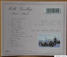 Hello Goodbye - Heart Attack - CD