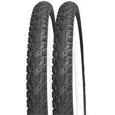 2x Kenda K948 Fahrrad MTB Reifen schwarz 26x1.95 / 50-559 Decken Mantel 26 Zoll
