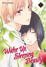 Wake Up, Sleeping Beauty Volume 1 by Megumi Morino | Kondasha, English, Shojo