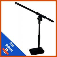 Stagg MIS-1112BK Bass Drum Microphone Stand