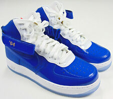 NIKE AIR FORCE 1 HIGH '07 LV8 04 NBA FINALS BASKETBALL SHOES CI9880-400 SIZE 6
