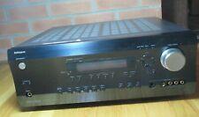 Integra Onkyo AV Receiver Wide Range Amplifier Model No. DTR-5.3