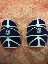 Men's Brine King Iv Lacrosse Arm Pads Size L