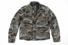 BELSTAFF MADE IN ITALY CAMO MILITARY LARGE TOM THORNCROFT SHIRT JACKET MENS NEW