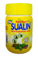 Hamdard Sualin an Ayurvedic (Unani) remedy for Cough & Cold - 60 Tabs