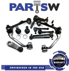 14 Pc Complete Suspension Kit for F150 F250 NAVIGATOR EXPEDITION 2WD 1997-04
