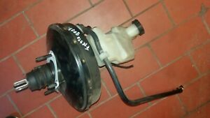 "LagerUn1) Brake Servo Ford Fiesta 5 Jh Jd "" 07 4S61-2B195-KC 03350884941"