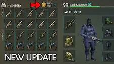 Last Day On Earth Coins And Weapons Pack Hack