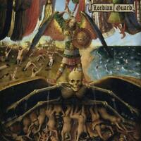 LORDIAN GUARD - SINNERS IN THE HANDS OF AN ANGRY GOD  2 CD NEU