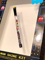 Pac-Man WET-N-WILD limited edition waka waka waka Eyeshadow brush New