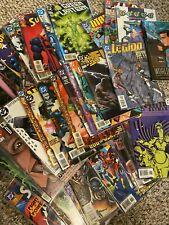 Lot of 20 Random DC Comics Modern No Duplicates