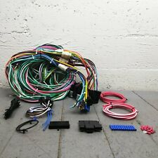 1978 - 1993 Dodge Truck Wire Harness Upgrade Kit fits painless fuse block new