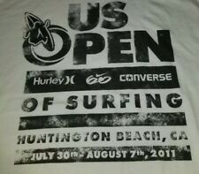 Us Open of surfing Huntington Beach California 2011, Hurley Xxl 31×25 Inches