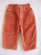 Gestreifte Baby-Hosen & -Shorts für Jungen aus Baumwollmischung