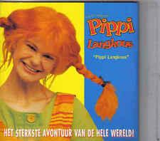 Pipi Langkous-Pipi Langkous cd single
