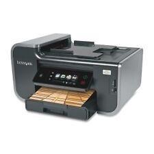 Lexmark Pinnacle Pro901 Tintenstrahldrucker Multifunktionsgerät