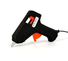 Hot Melt Glue Gun Electric Heating Repairing Tool Trigger Art Craft 20w