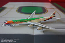 Phoenix Model China Eastern Airlines Airbus A340-600 Expo 2010 Model 1:400
