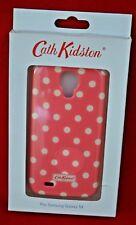 "CATH KIDSTON ''SPOTTY""  SAMSUNG GALAXY S4 PHONE CASE - BOXED & UNUSED!"