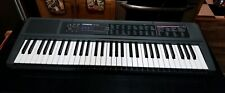 Casio SongBank Keyboard CTK-450  Used But In Good Working Order no power supply!