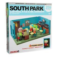 South Park: Mr. Garrison's Classroom Construction Set McFarlane