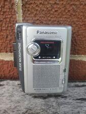 Panasonic Cassette Recorder RQ-L31  Portable Tested Free Domestic Shipping