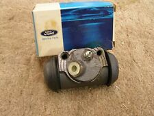 NOS OEM Ford 1965 1973 Mustang LF Wheel Cylinder Fairlane Falcon 1969 1970 1971