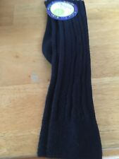 Girls Jefferies Navy uniform socks. Size Large Shoe Size 6-9. 3 Pairs