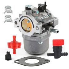 Carburetor Fuel Filter For Briggs &Stratton Walbro LMT 5-4993 Fuel Solenoid Carb