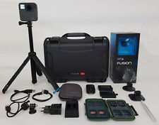 GoPro Fusion 360 Camera - Ready to shoot Bundle OVP