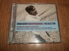 ENGELBERT HUMPERDINCK : THE COLLECTION - CD ALBUM 18 TRACKS