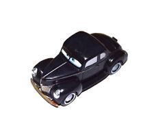 Disney Pixar Movie Cars 3 Diecast Legend Racer Junior Moon 1:43 Toy Car