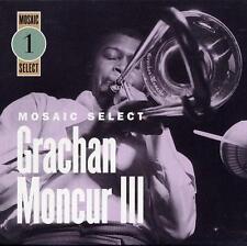 Mosaic Select: Grachan Moncur III by Grachan Moncur III (CD, 2006, 3 Discs,...