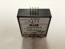 NAIS ARD10024Q (1PC) Coaxial Switches SWITCH COAXIAL SP 18GHZ 24V SLD
