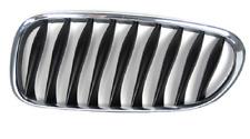 GRIGLIA MASCHERINA PARAURTI PRESA D'ARIA ANTERIORE SX BMW Z4 E85 / 86 (02-08)