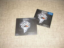 ENIGMA - SEVEN LIVES / LA PUERTA DEL CIELO - 2xCD STRICTLY LIMITED DJ RADIO SET