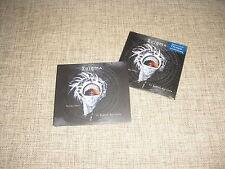 ENIGMA - SEVEN LIVES / LA PUERTA DEL CIELO - 2xCD STRICTLY LIMITED DJ RADIO SET