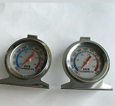 New listing Taylor Precision Products Classic Series Large Dial Thermometer (2 Pack,Oven)