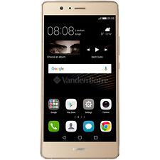 BNIB Huawei P9 Lite - 16GB Gold LTE 4G Dual Sim 2GB Ram Unlocked 13MP Smartphone