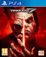 Tekken 7 PS4 Playstation 4 NAMCO