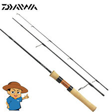 "Daiwa WISE STREAM 53UL-3 Ultra light 5'3"" trout fishing spinning rod"