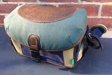 Retro/Vintage Camera Video Camcorder Bag - United Colors of Benetton - VGC